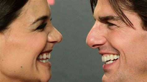 Tomkat To Take Manhattan by Tom Cruise Thanks Third For Silence About His