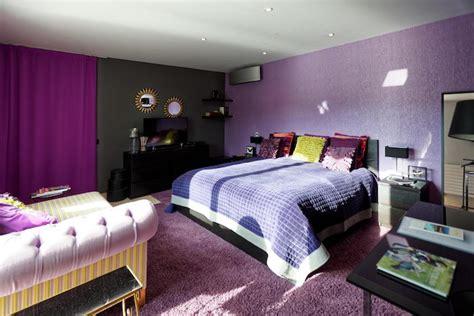 Couleur Mauve Chambre by 1001 Id 233 Es Couleur Mauve 50 Nuances De Violet