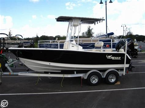 used mako boats for sale in louisiana used mako center console boats for sale page 3 of 5