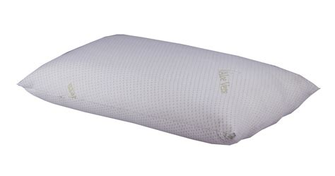 cuscini e guanciali cuscini guanciali coppia in poliuretano espanso
