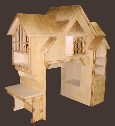 bunk bed tree house cool bunk bed camron pinterest