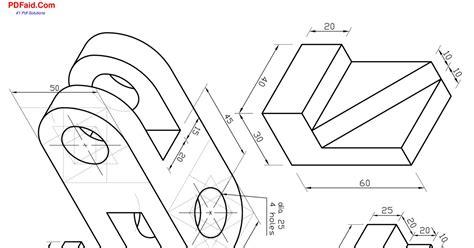 engineering drawing ii solutions  year ioe  docdroid