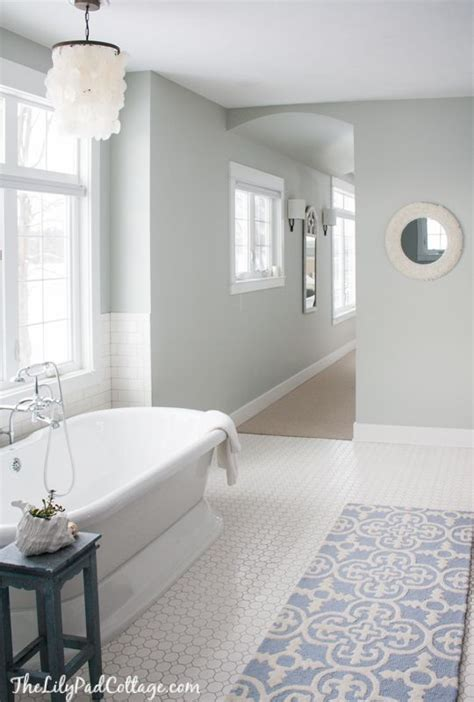 master bathroom decor bathrooms decor paint colors and grey