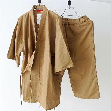 Piyama Japan japanese pajamas mens clothing