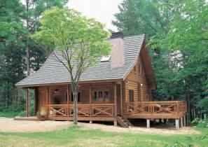 House Plans Under 100k To Build Big Foot Log Amp Timber Homes Log Homes Org