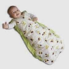 Kantong Tidur Bayi bayi sleeping bags atau kantong tempat tidur bayi