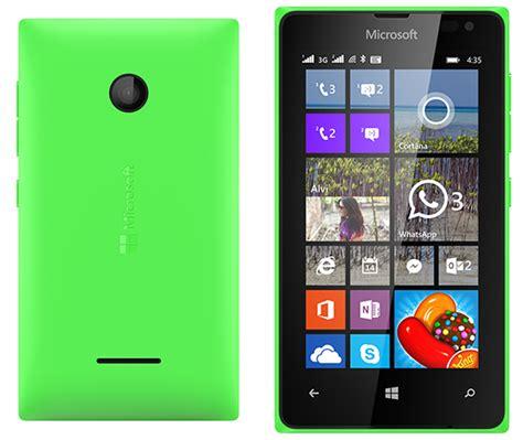 Hp Android Nokia Lumia 435 nowe lumie czyli microsoft podnosi poprzeczk苹 obni蠑aj艱c cen苹