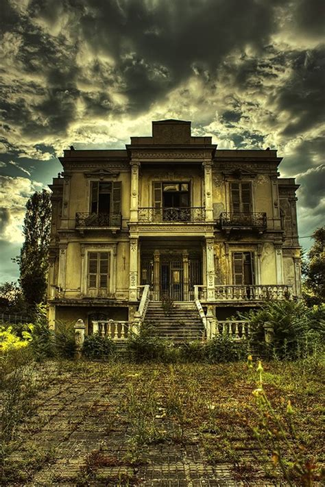 old abandoned buildings 6 eerily beautiful abandoned funeral homes morgues