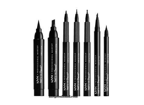 Harga Lipstik Merk Ultima daftar harga eyeliner semua merk terlengkap dan terbaru