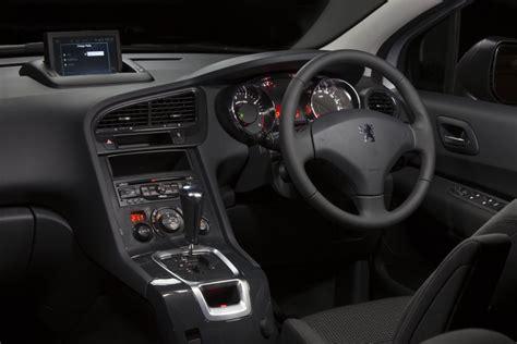 peugeot 5008 interior dimensions peugeot 5008 peugeot lobs seven seat 5008 goauto