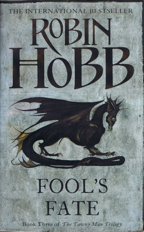 fools fate the tawny 0007588976 fool s fate av robin hobb pocket fantasyhyllan