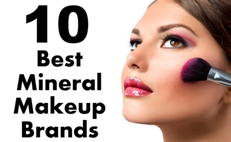 the best mineral makeup top 10 best mineral makeup brands style presso