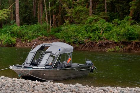 custom weld boats for sale bc exploring the phillips river sonora resort bc canada