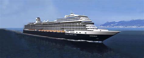 cheap cruise lines koningsdam cruise ship america line koningsdam