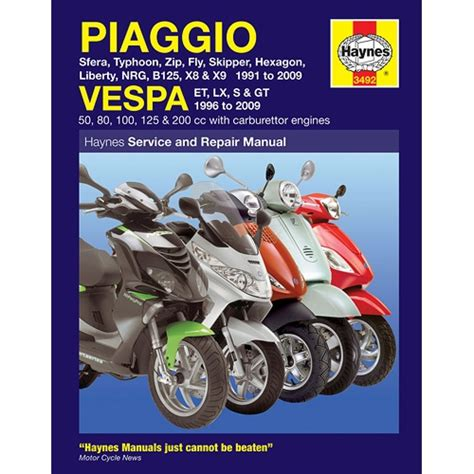 Rex Moped Aufkleber by Verkstadshandbok Piaggio Handb 246 Cker Rinab