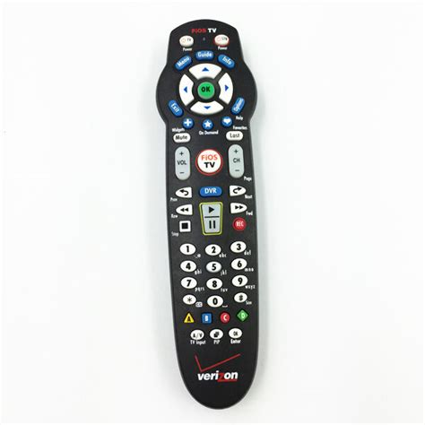 Verizon Fios Tv Dvr Remote Control Vz P265v5 Rc Ebay