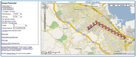 design route google maps create running routes with google maps