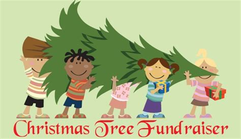 christmas tree fundraiser the marylhurst school