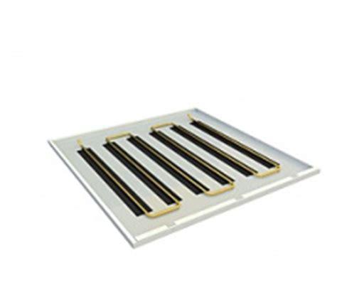 soffitti radianti soffitti radianti metallici giacomini s p a