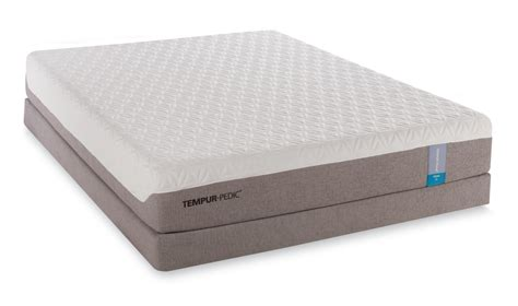 Tempurpedic Futon Mattress by Tempur Cloud Prima Mattress Reviews Goodbed