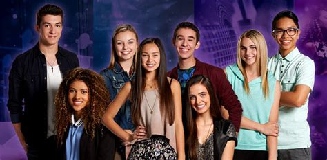 2016 the family tv show cancelled backstage season two ordered for family channel drama