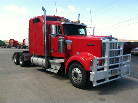 2005 kenworth for sale document moved
