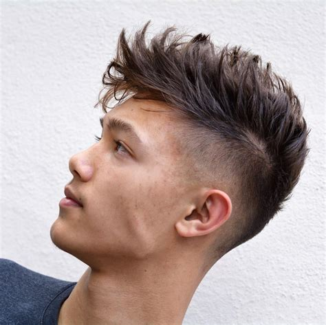 Hair Mens Hairstyles by 45 Cool S Hairstyles To Get Right Now Updated