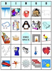 printable winter bingo 54 bingo cards download this pdf