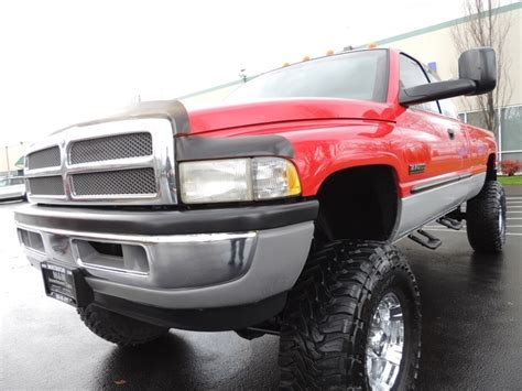 manual cars for sale 2000 dodge ram 2500 electronic throttle control used 2000 dodge ram 2500 slt 4dr 4x4 5 9l diesel 5 speed manual for sale in portland or