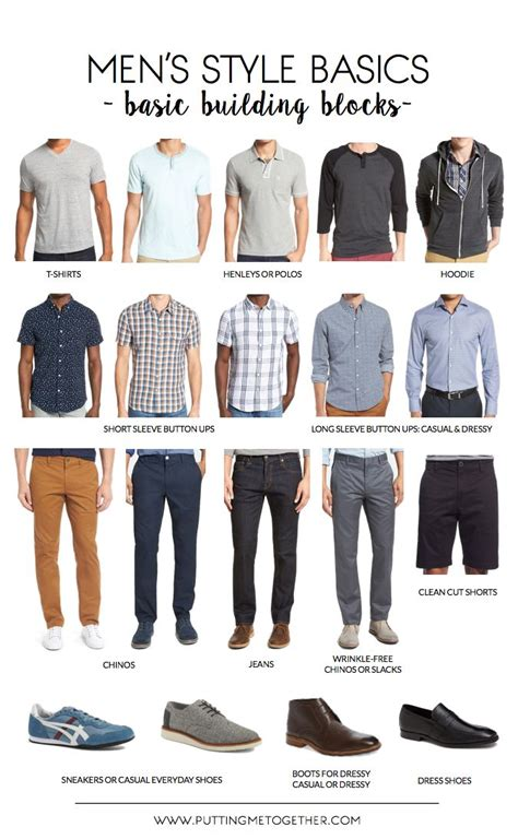 wardrobe tips best 25 mens style guide ideas on pinterest real men