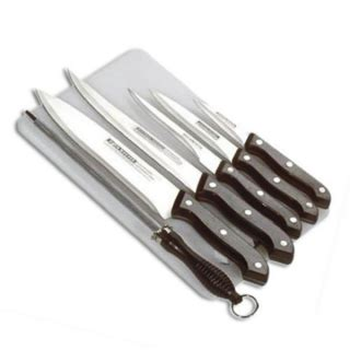 shopclues: Rs 74  34 for Kitchen Knife Set of 7pcs