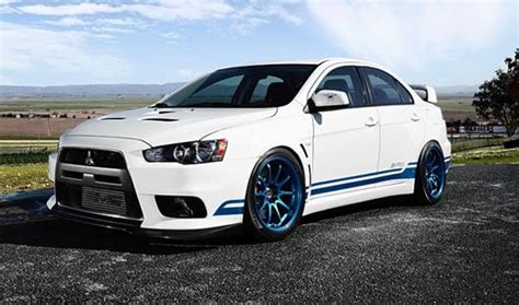 mitsubishi evolution 2015 2015 mitsubishi lancer evolution information and photos
