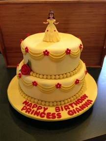 kuchen glocke cake for quot princess s 4th birthday quot just