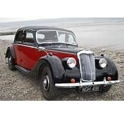 1952 Riley RME SOLD  Car And Classic