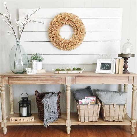 how to decorate a sofa table a console table design how to decorate console table