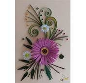 7 Best Photos Of Paper Quilling Earrings Designs