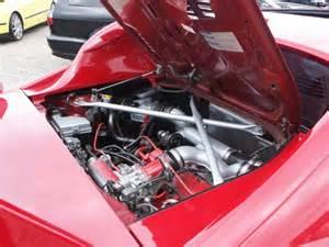 Toyota Turbo Engine Toyota Mr2 Turbo Engine Picture