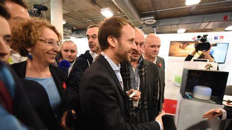 Cabinet Ministre Du Travail by Affaire Business Le Cabinet De Macron 224 Bercy Et