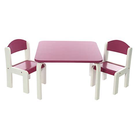 table enfants meubles chambre enfant bureaux tables