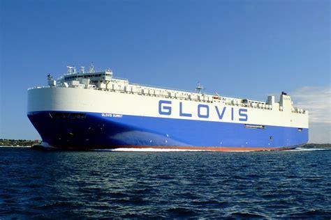 Hyundai Glovis by Glovis Summit 9702417 Vehicles Carrier Maritime