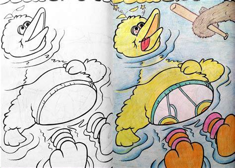 book corruptions attack coloring book corruptions