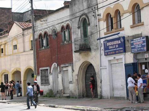 cartagena light district mike s bogota the santa fe neighborhood