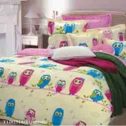owl bedding set owl girls bedding sets yellow geneva ideas pinterest