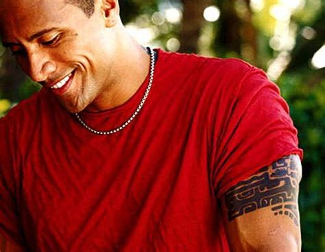 dwayne johnson tattoo date 17 best images about beautiful men on pinterest ryan