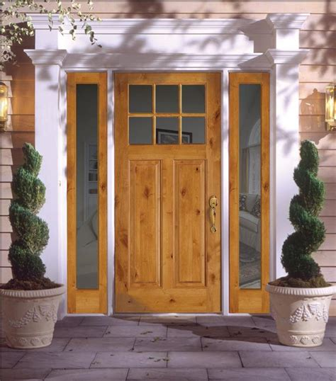 Brosco Doors Exterior Brosco Doors Brosco Exterior Doors Wood