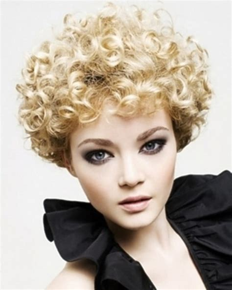 Fancy Curly Hairstyles by Curly Hairstyles Circletrest