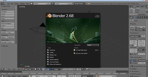 tutorial blender interface 3 0 tutorial blender pengenalan interface