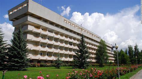 holidays in soviet sanatoriums inside the ussr s futuristic sanatoriums cnn com