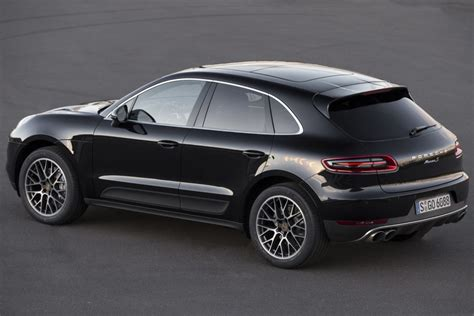 Porsche Macan Bilder by Porsche Macan 2014 Bilder Porsche Macan 2014 Bildern 9