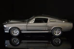 ford mustang gt 500 modelcar shelby collectibles 1 18 in